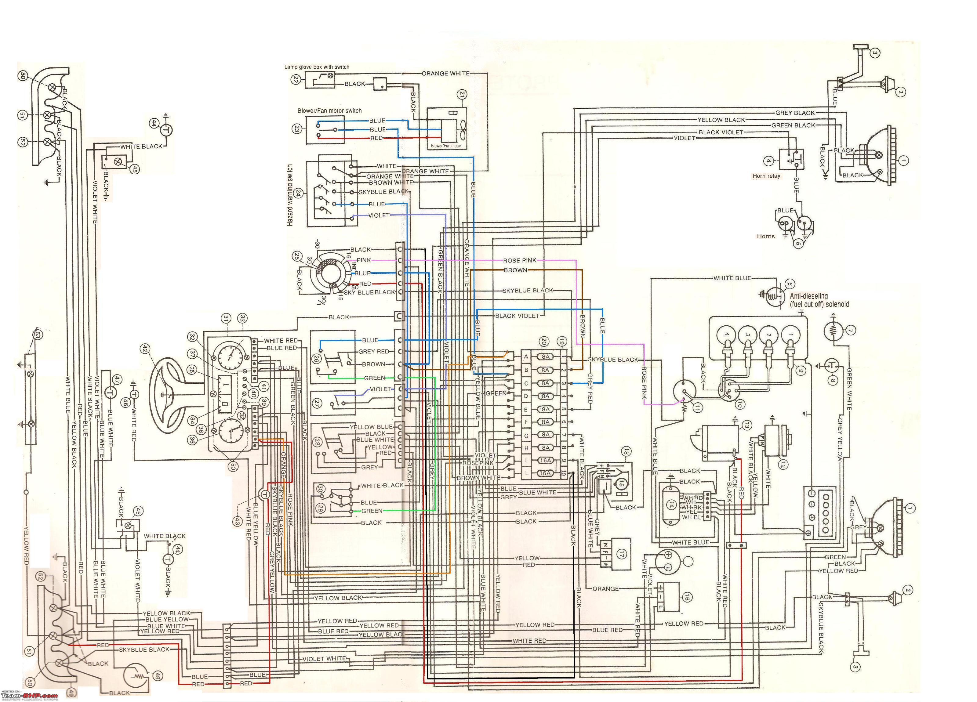 wiring diagram of suzuki alto wiring wiring diagrams online wiring diagram of suzuki alto