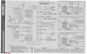 Wiring diagram of auto cop xs  TeamBHP