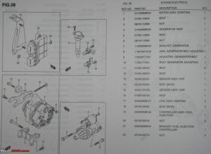 Maruti Suzuki Wagon R Wiring Diagram | Wiring Library