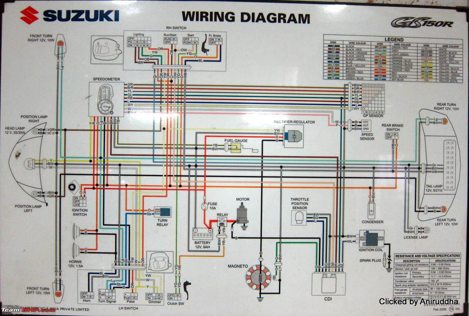 [SCHEMATICS_49CH]  8638 2013 Triumph Bonneville Wiring Diagram   Wiring Resources   Triumph Thruxton Wiring Diagram      Wiring Resources