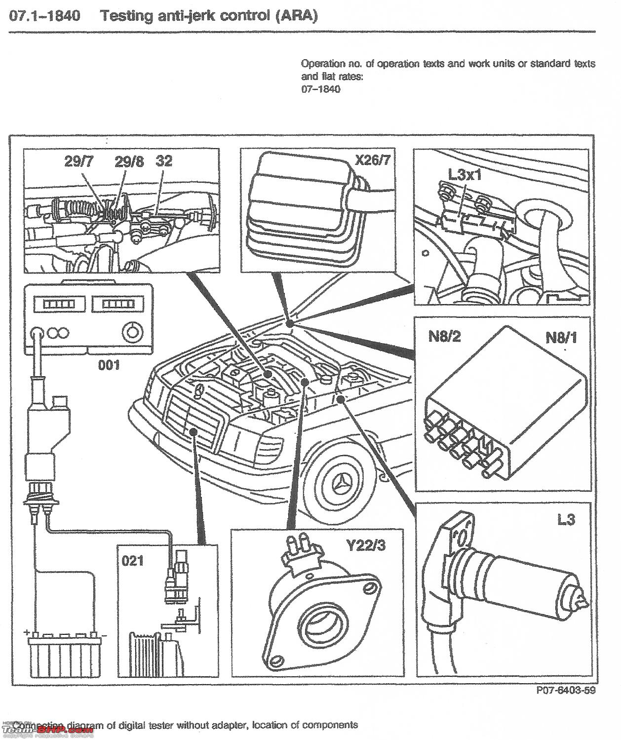 Mercedes W124 Wiring Diagram Download Free Download