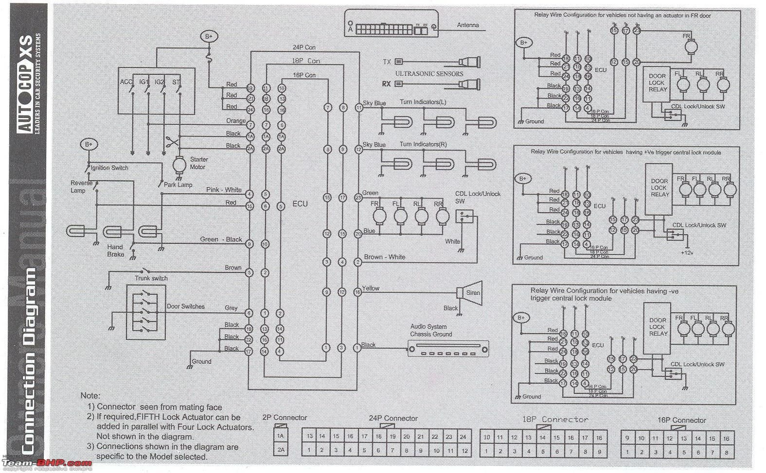 Electrical Wiring Diagram Of Maruti 800 Car