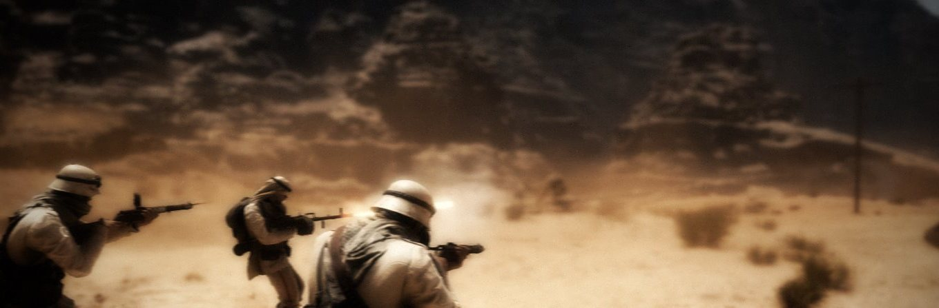 BF1 Operation Sable et Sang