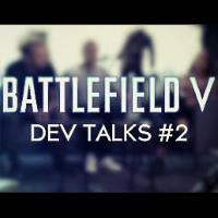 Banner BFV Dev Talks Beta