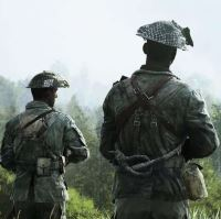 bf5 soldiers