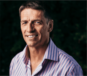 Tim Thurston Team-i trainer TCA Business Consultant