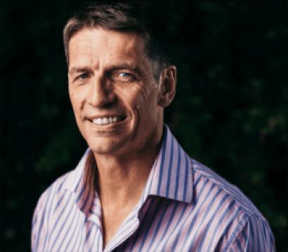Tim Thurston Team-i trainer TCA Business Consultant