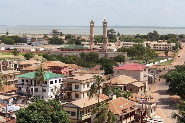 Banjul - Gambia