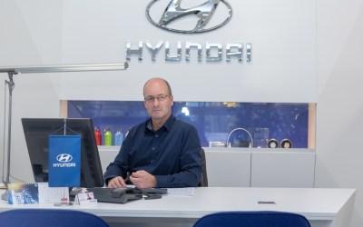 Alles chic & neu bei Hyundai