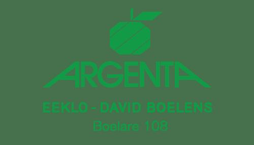 Sponsor Argenta