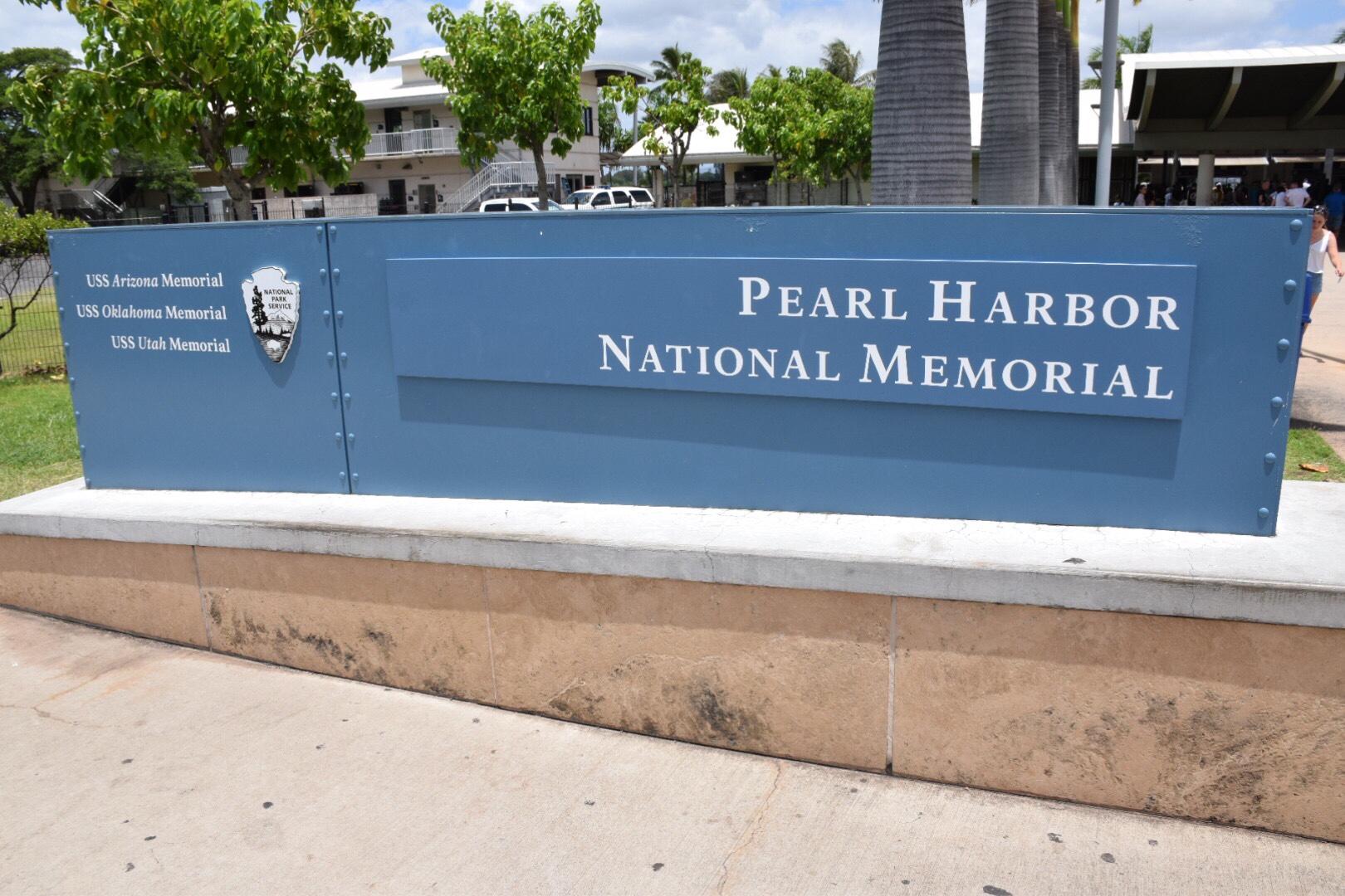 Hawaii Day 3 Pearl Harbor July 19
