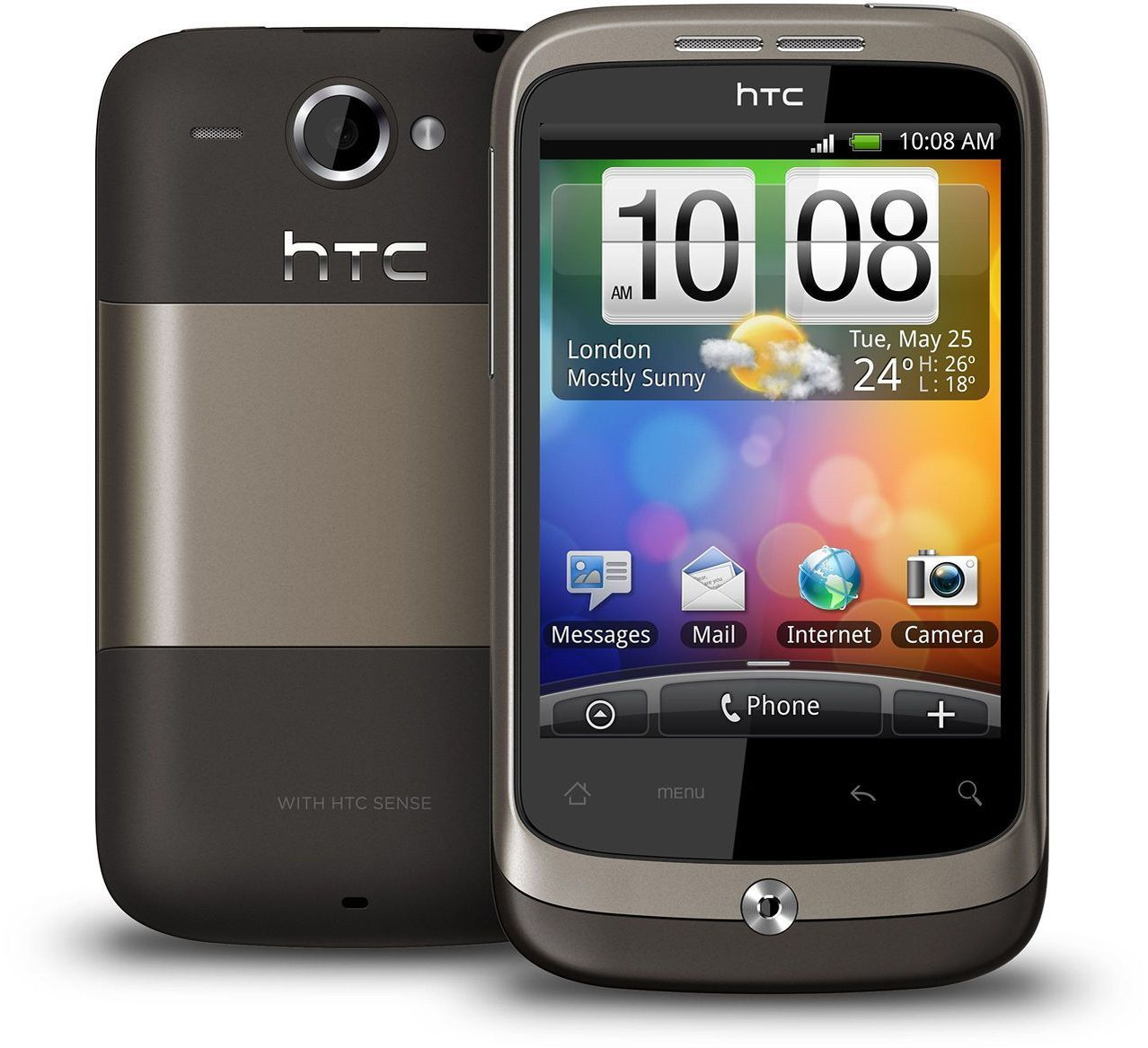 how to update htc wildfire ics to cm9 android 4 0 complete guide rh teamandroid com HTC Phones HTC Wildfire Cover
