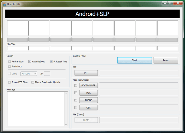 XXDMB2 Android 4.1.2