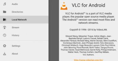 VLC 2.0 for Android