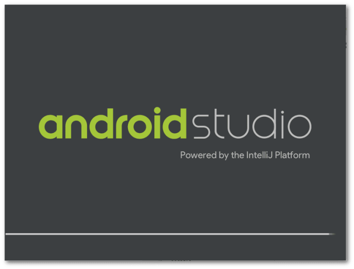 Download Android Studio 3.1