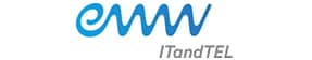www Group ItandTel Logo