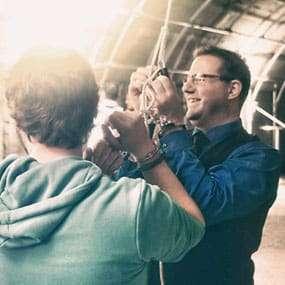 Teambuilding Übung Breakout