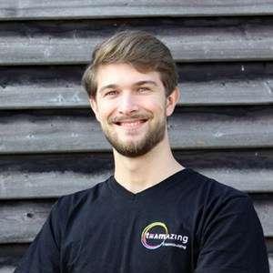 teamazing Philipp Kanceljak