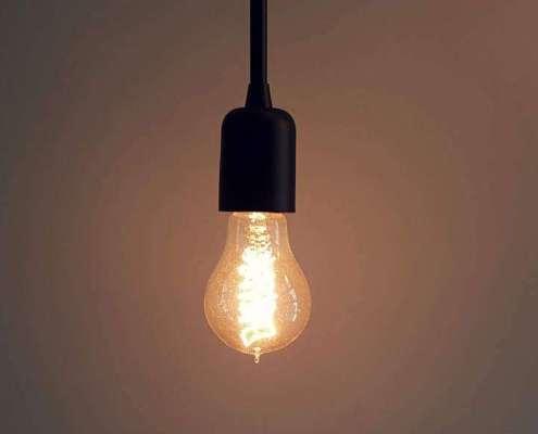 Beim Ideenmanagement geht dir ein Lich auf