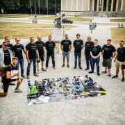 Teamskills in Münchner Innenstadt trainieren