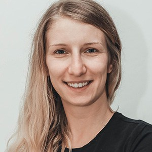 Marlene Vukmanic