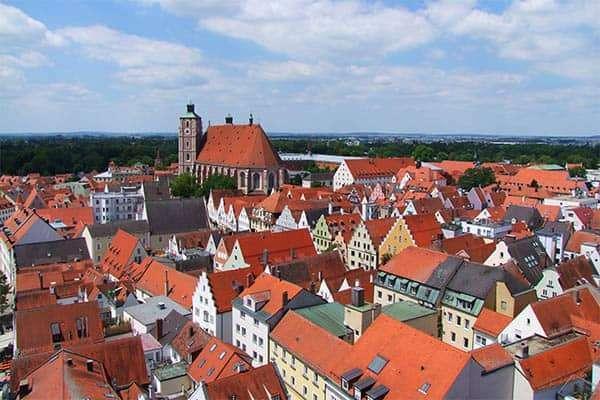 Teambuilding mit der City-Challenge in Ingolstadt