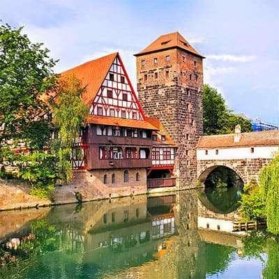 City-Challenge Nürnberg
