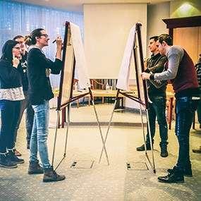 Workshop Konfliktmanagement