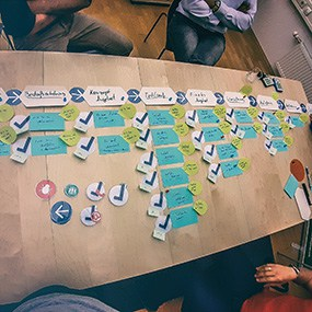 Workshop Prozessdigitalisierung