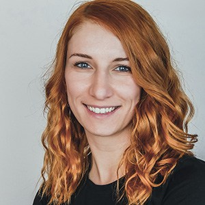 Portrait Marlene Vukmanic