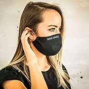 Nasen-Mund-Schutzmasken von sanSirro