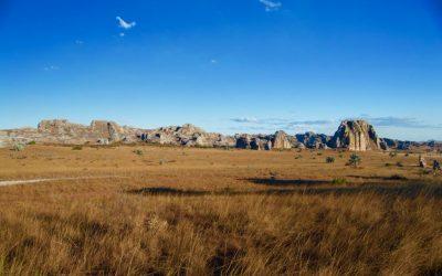 Madagascar en famille | Antananarivo, en route vers l'Isalo