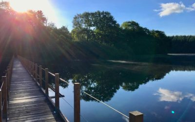 La Nièvre | Un Week-end Paisible et Ressourçant en Famille