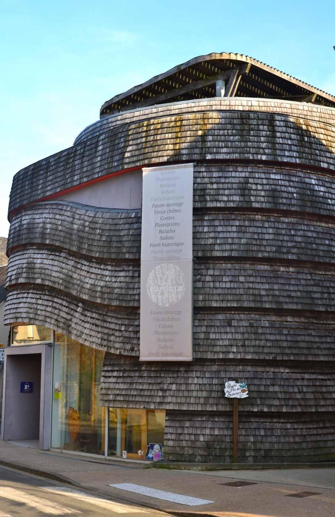 Musée Carnuta 2