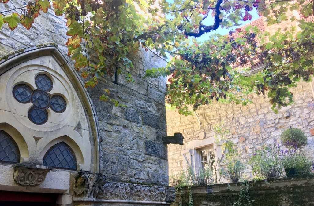 Vallée du Lot et de la Dordogne   Un Doux Week-end en Famille