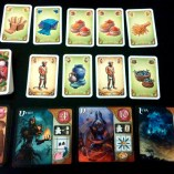 Five Tribes - Resources