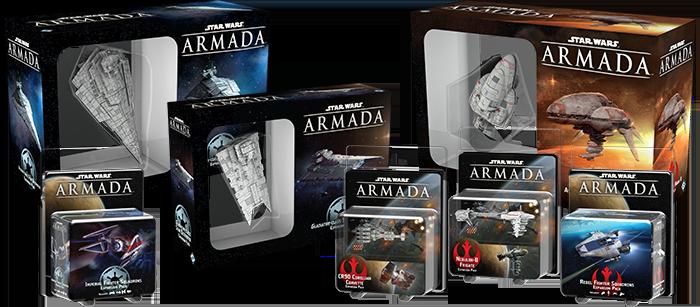 Armada Sets