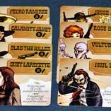 Bang Dice - Cards