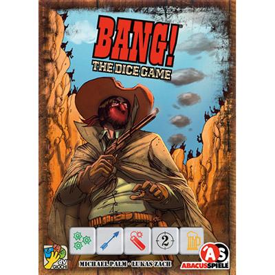 Bang Dice – Cover
