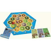 Catan Cities and Knights - Overview