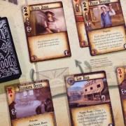 Doomtown - Cards
