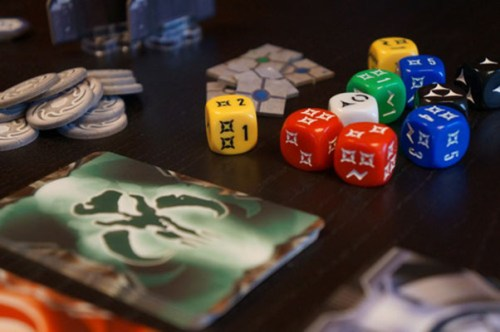 Imperial Assault – Dice