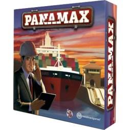 Panamax - Cover