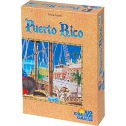 Puerto Rico - Full Cover