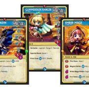Super Dungeon Explore - Cards