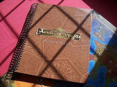 Tales of the Arabian Nights - Book1