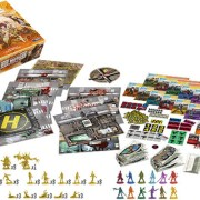 Zombicide 3 - Overview