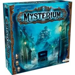 Mysterium - Cover