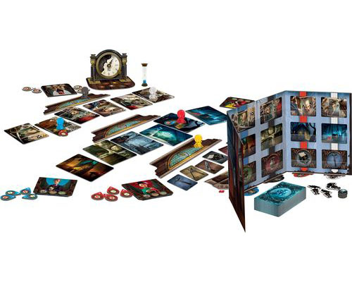 Mysterium – Overview