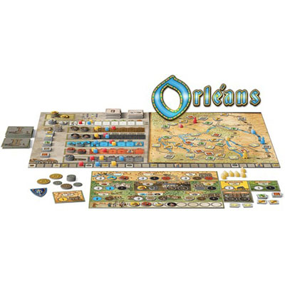 Orleans – Overview